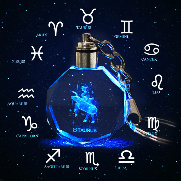 Zodiako Raktu Pakabukas